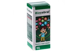 Biocebral, 150 ml, Fiterman Pharma