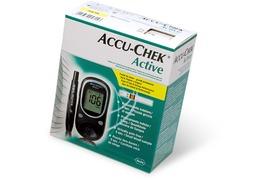 Glucometru Accu-Check Active, Hoffmann La Roche