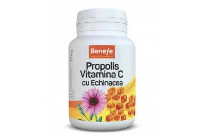 pastile cu propolis si vitamina c)
