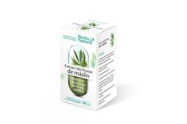 Extract din frunze de maslin Rotta Natura, 60capsule