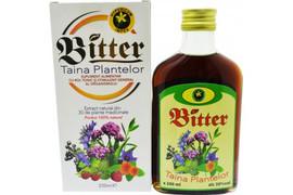 Bitter Taina Plantelor, 200 ml, Hypericum