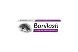 Ser pentru stimularea cresterii genelor Bonilash, 3 ml, Natura Diet