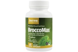 BroccoMax 385mg, 60 capsule, Secom