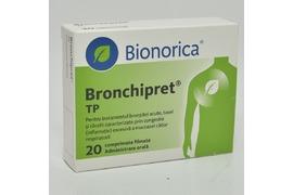 Bronchipret, 20 comprimate, Bionorica