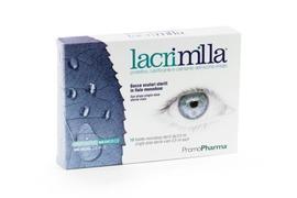 Abo Lacrimilla, protejează si hidratează ochii Ser 0.5ml x10doze, ABOPHARMA