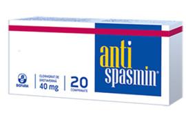 Antispasmin 40mg